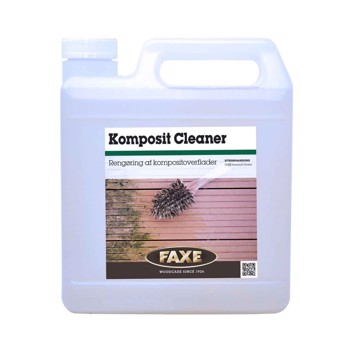 FAXE Komposit Cleaner 1 liter