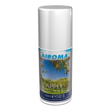 Refill, Vectair Micro Airoma, 100 ml, apple orch