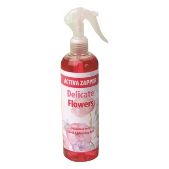 Activa Duftspray blomst duft, 400 ml