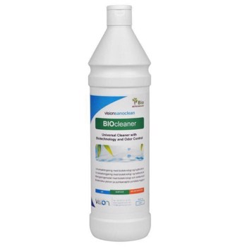 BIO cleaner VisionClean (Sanitet), 1 liter
