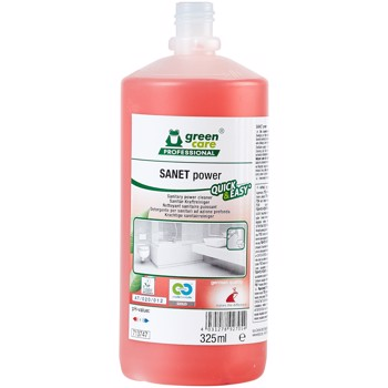 Sanet Power Quick & Easy 325ml