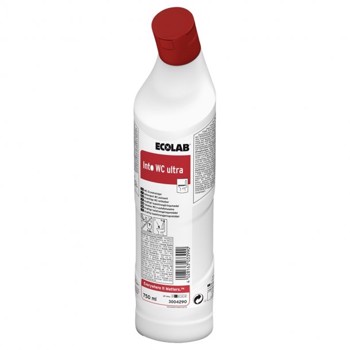 Ecolab Into WC Ultra, 750 ml