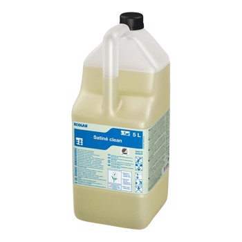 Ecolab Satine Clean 5 liter