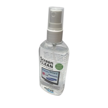 Activa ScreenClean 100 ml