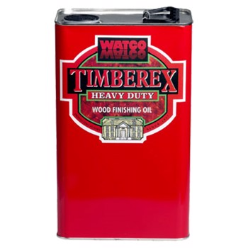 Timberex Heavy Duty UV, 5 liter