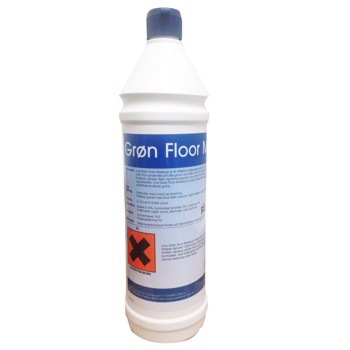 Liva Grøn Floor Make Up, 1 liter