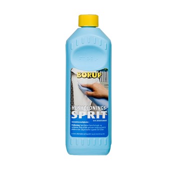 Sprit Denatureret 93%, ½ liter