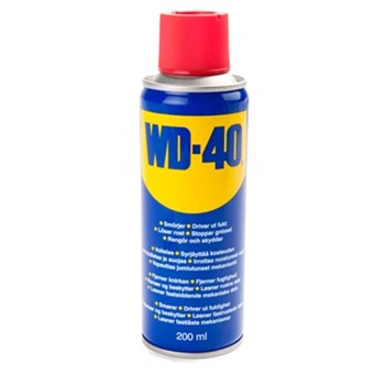 WD-40 Multispray, 450 ml
