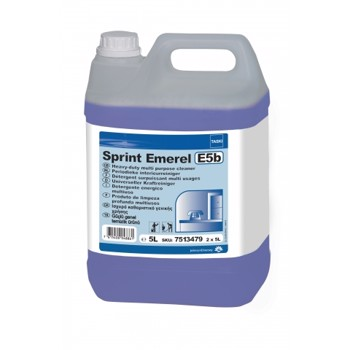 TASKI Sprint Emerel, 5 liter