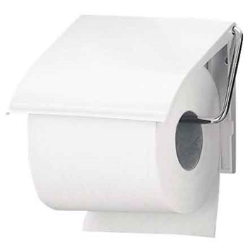 Dispenser til toiletpapir