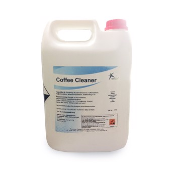 Cleanstep Coffee Cleaner, 5 liter