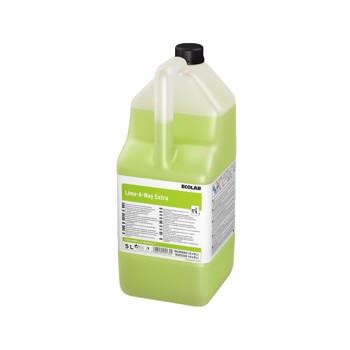 Ecolab Lime-A-Way Extra, 5 liter