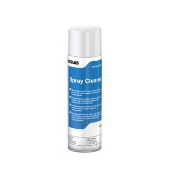 Ecolab Spray Cleaner, 500 ml